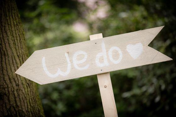 Aan de slag met dit leuke idee voor de bruiloft! Fotocredit: Eppel Fotografie (http://www.eppel.nl/) - Pinterested @ http://wedspiration.com.