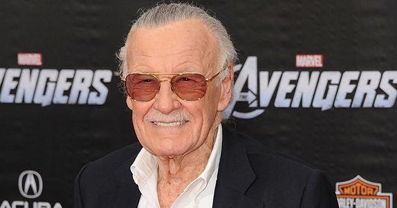 STAN LEE registrati altri quattro cameo per altrettanti prossimi film Marvel