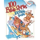 100 Bible Stories, 100 Bible Songs (Hardcover)By Stephen Elkins