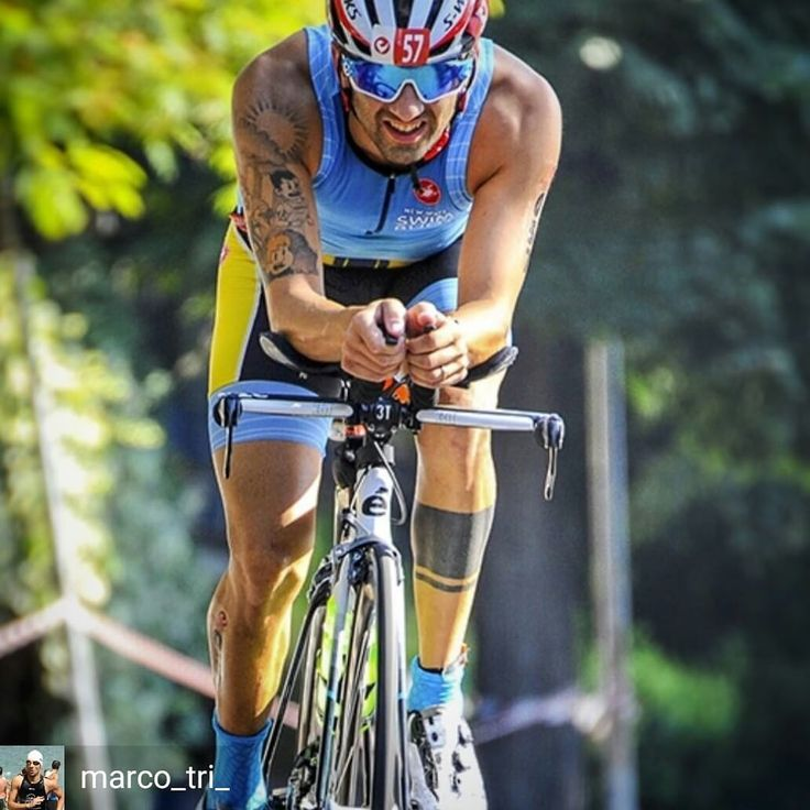 from Marco Cinquantini @marco_tri_ . . . . Every time you get on track.. You must do it as it will be the last one..  Ogni volta che scendi in pista..fallo come se fosse l'ultima.. #triathlon #triathlete #bike #biker #cycle #cyclingshot #training #ironmantri #bikeporn #nopainnogain #newwaveswimbuoy #ciclismo #swimbikerun