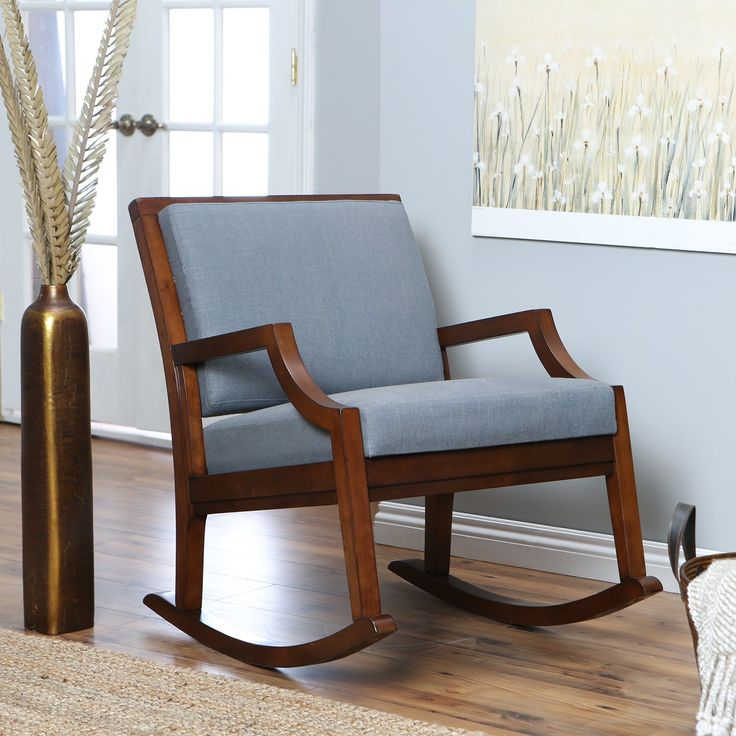 Have To Have It Belham Living Brooklyn Rocking Chair