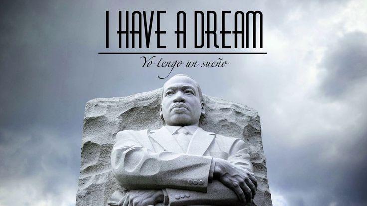 Martin Luther King, el Gandhi afroamericano que hace 50 años 'tuvo un sueño'