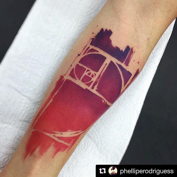 Trabalho do tatuador @phelliperodriguess - Obrigado Phellipe pela parceria, volte logo mano 👊🏽- #TrueLoveTattoo 11-20943383 ・・・ Muito obrigado Ronaldo ;) #fibonacci #fibonaccitattoo #watercolor #stabmegod #stttab #btattooing #tattooistartmagazine #tattooculturemagazine #tattoo #inspiration #equilattera #inkedmag #tattrx #inkstinct #tattooinkspiration #insanetattoos #tattoodo #thebesttattooartists #juxtapozmag #art #art_spotlight #truelove #ruaaugusta #SP