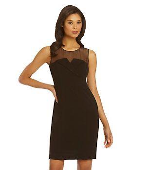 Dillards Black Dresses - Dress Xy