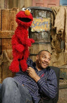 Watch Being Elmo on Netflix:  a surprisingly inspiring and endearing story about breaking from the norm and following your own path. brain and soul food