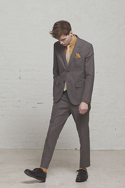 Steven Alan Mens Fall 2013
