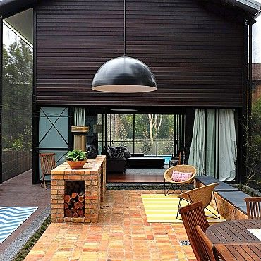 Oxlade Drive House - outdoor