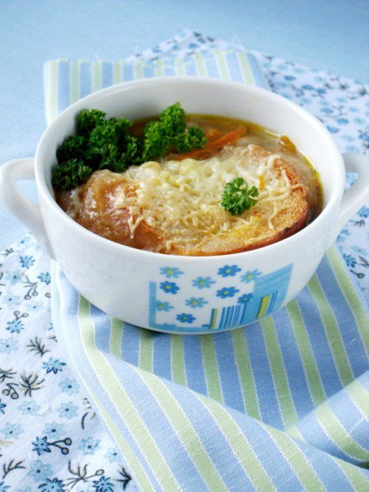 Похлeбка тeтушки Мадлен - кулинарный рецепт