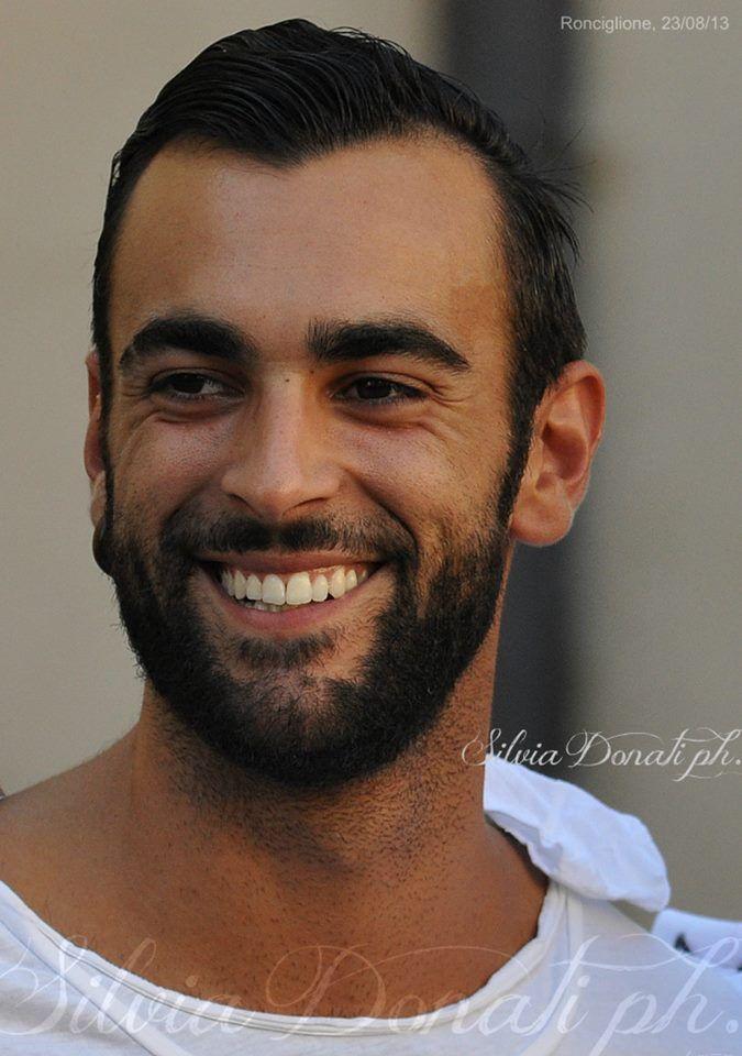 Marco Mengoni - Ronciglione 23/08/2013