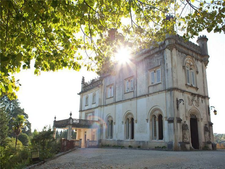 Magical Country Estate with 20 Bedrooms | Torres Novas, Portugal | Portugal Sotheby's International Realty