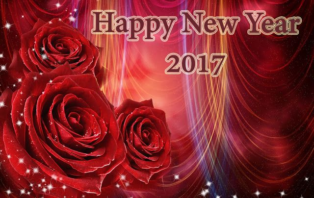 Happy New Year Photos HD