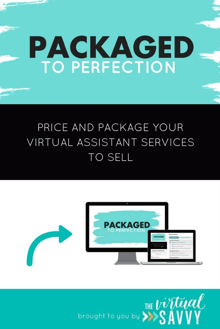 Packaged to Perfection is my step-by-step course that teaches you exactly how to price and package your Virtual Assistant services to SELL.  Discover the SAME strategies that I've used to help 80+ women create their virtual assistant packages and start making 5k+ per month in their businesses.  In this course you will:  Learn what a Virtual Assistant is and the types of services you can offer Know exactly what NOT to do when first starting out Go through a step-by-step, proven system for…