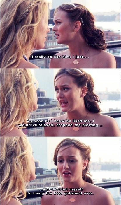 love gossip girl                                                       …
