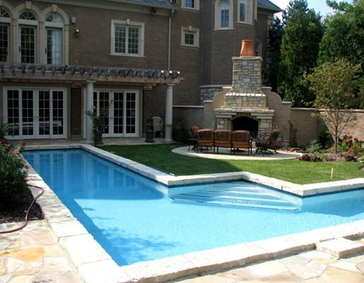 11 best images about pool on pinterest swimming pool for Pool design inc