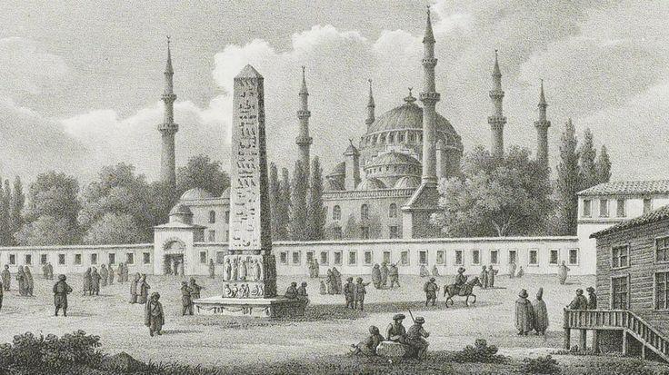 Sultanahmet Meydanı