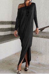 Cheap striped maxi dresses online at wholesale prices sammydress com