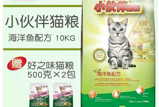 The Top Ten Domestically Produced Cat Food Rankings