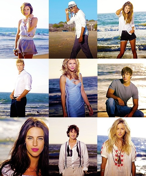 #90210 Favorite show right now!