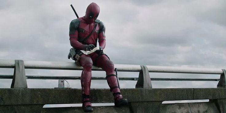 Deadpool Full Movie Trailer is out #Marvel #superheroes #movies #movie #marvelheroes #Deadpool #RyanReynolds http://onlycoolthings.tk/marvels-deadpool-film-trailer-arrived/