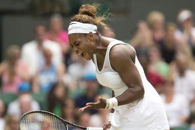 2015 Wimbledon: Women's bracket, schedule and scores