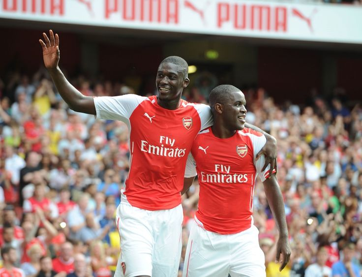 Yaya Sanogo | Players | First Team | Teams | Arsenal.com