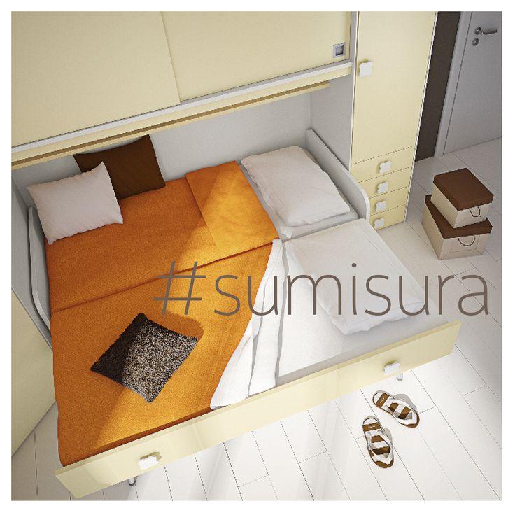 Progettare camerette disegno idea armadio angolare for Progettare una cabina di tronchi online