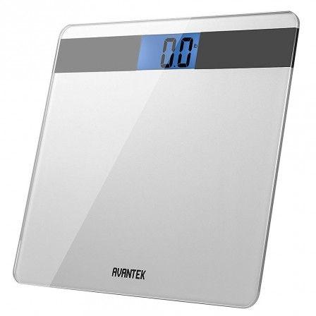 Le test du pèse personne Avantek, tiens ? une prise de poids ?