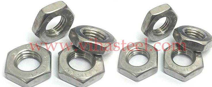 Stainless Steel 304 Nuts Manufacturer, Astm A193 304 Nuts, 304 Stainless Steel Nuts Supplier, 304 Stainless Steel High Tensile Nuts Stockist, Stainless Steel DIN 1.4301 Nuts distributors, SS Werkstoff Nr. 1.4301 Nuts trader, Stockholder Of SS 304 Nuts, SS UNS S30400 Nuts, SS 304 Nylon Insert Nut, Stainless Steel Uns S30400 Heavy Hex Nuts, 304 SS Wing Nut, Stainless Steel 304 Din 935 Nuts
