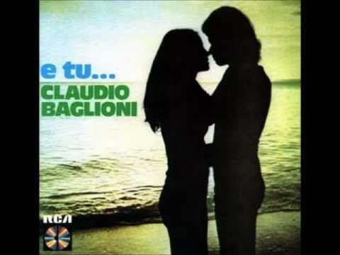 "VANGELIS & CLAUDIO BAGLIONI - ""E TU"" - - YouTube"
