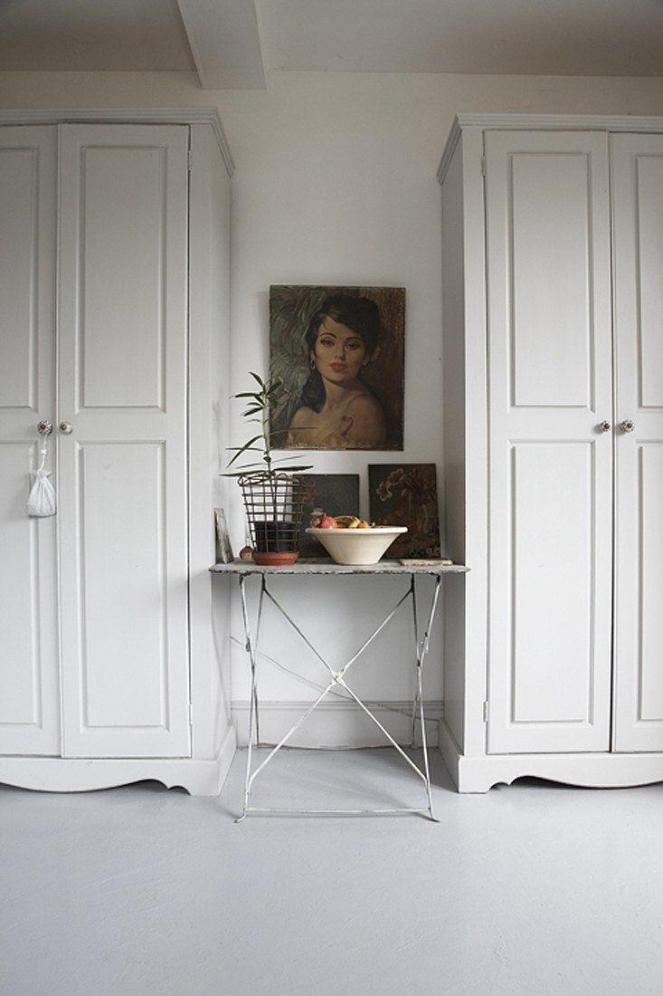 Home & Garden : Inspirations blanc