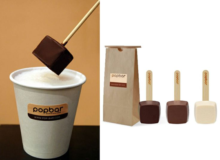 Popbar Hot Chocstick, ordered and on their way!