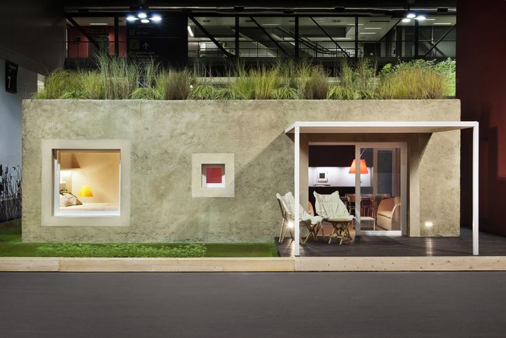 cibicworkshop: cultivating a house