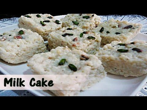 Kalakand The Milk Cake@RecipesYouLike