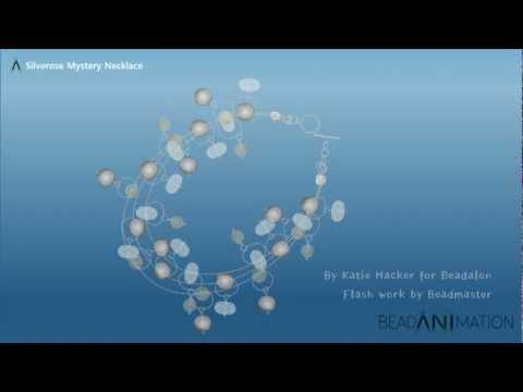 Silverose Mystery Necklace