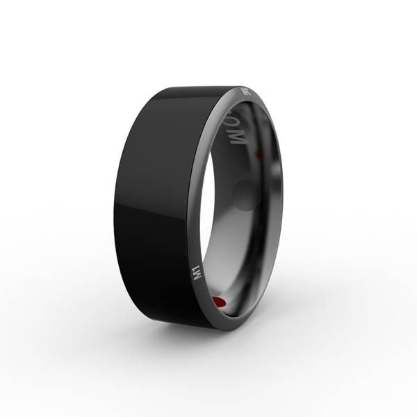 US Direct | Jakcom R3 Smart Ring For NFC Mobile Phone