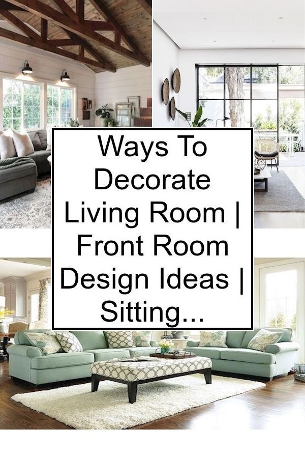 Front Room Decor House Drawing Room Designs Modern Interior Design Ideas Front Room Design Sitting Room Design Room Design