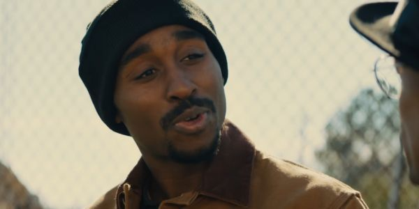 The New Tupac All Eyez On Me Trailer Is Full Of Drama And California Love #FansnStars