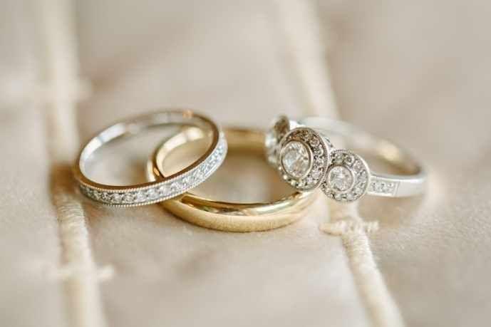Verlobungsringe & Trauringe - miss solution Hochzeitsinspirationen