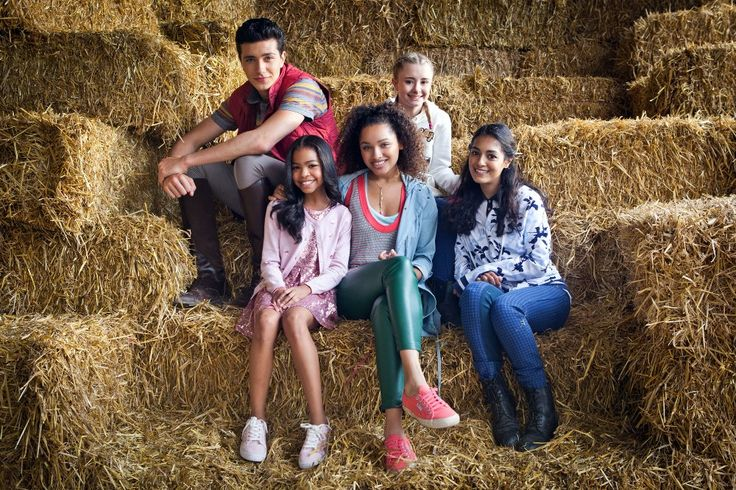 The family-friendly show will premiere on the streaming network on June 23.