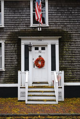 Le 25 migliori idee su casa di nantucket su pinterest for Stile architettonico nantucket