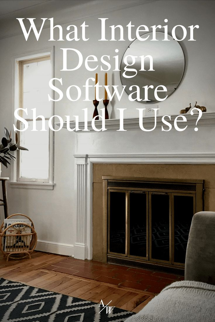 What interior design software should i use interiors - What software do interior designers use ...