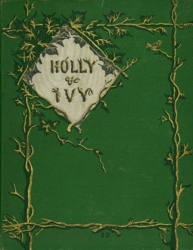 the holly and the ivy - Books About The Color Green