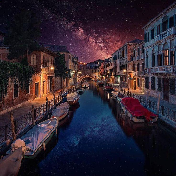 #Venice #Night #Italy #Venedik #Gece #İtalya #Gece #Photography #Fotoğraf