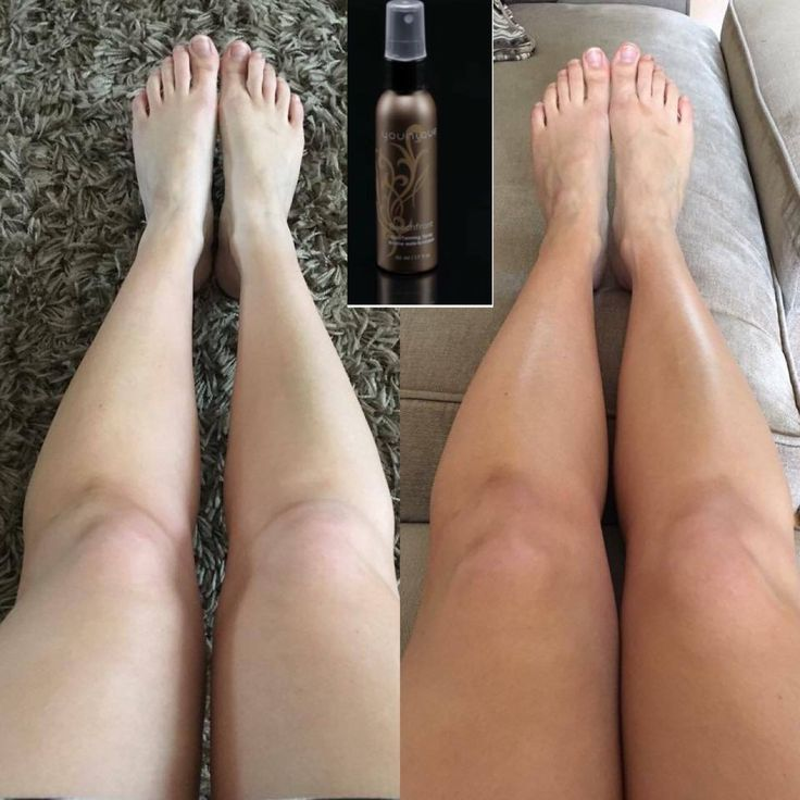 17 Best Images About Younique Beachfront Self Tanning