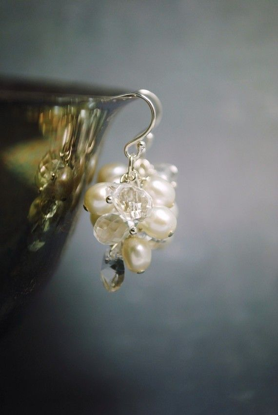 In love with these earings.  Not only for me but for my girls too!