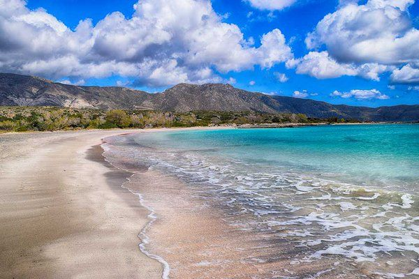 TTV (@TTV_info) | Twitter Elafonisi, Crete, Greece