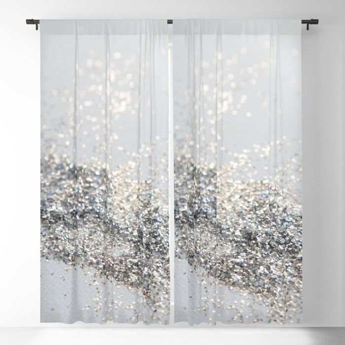 Society6 Blackout Curtains