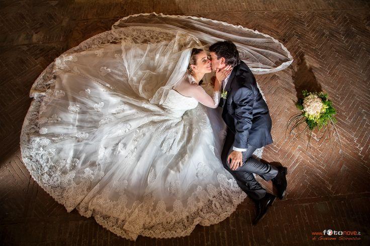 fotografo matrimonio fossanova