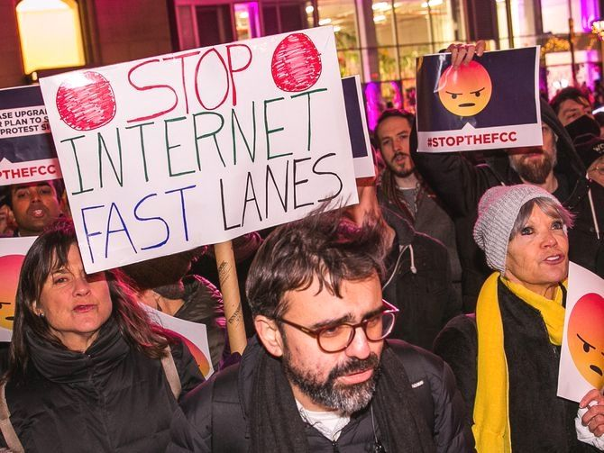 Read the full dissenting opinions of the FCC commissioners who tried to save net neutrality     – CNET http://www.charlesmilander.com/news/2017/12/read-the-full-dissenting-opinions-of-the-fcc-commissioners-who-tried-to-save-net-neutrality-cnet/ from 0-100k followers, want to know? http://amzn.to/2hGcMDx