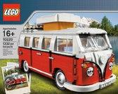 Supervet! Ik zal waarschijnlijk nooit een echte VW hippiebus krijgen, maar dit komt ook dichtbij :)